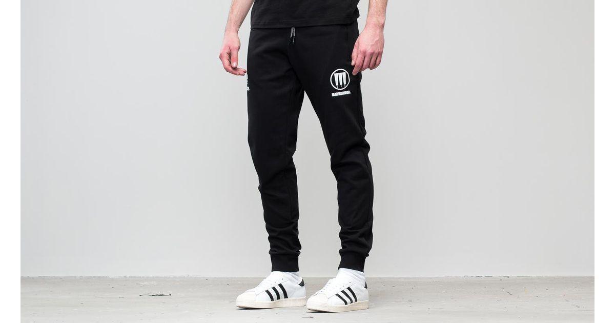 0345259e adidas Originals Adidas X Neighborhood Track Pants Black in Black for Men -  Lyst