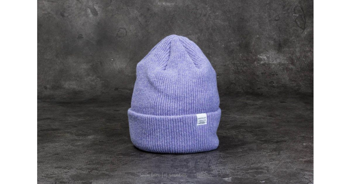 3807a4737 Footshop - Multicolor Norse Projects Beanie Heather - Lyst