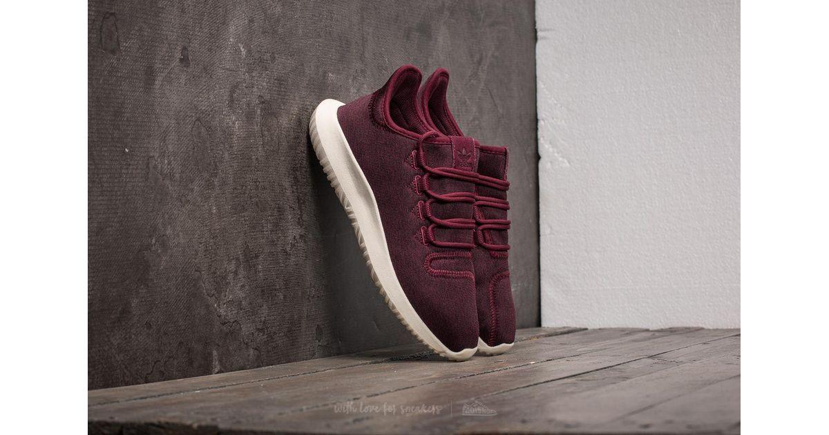 bianco - rosso adidas originali tubulare ombra australia scarpe