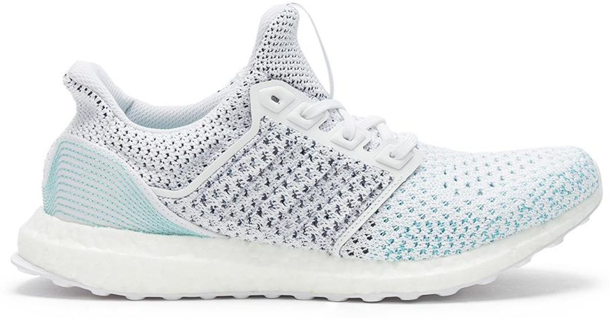 info for 8e01f e06f0 Adidas Originals - White Ultraboost Parley Ltd - Lyst