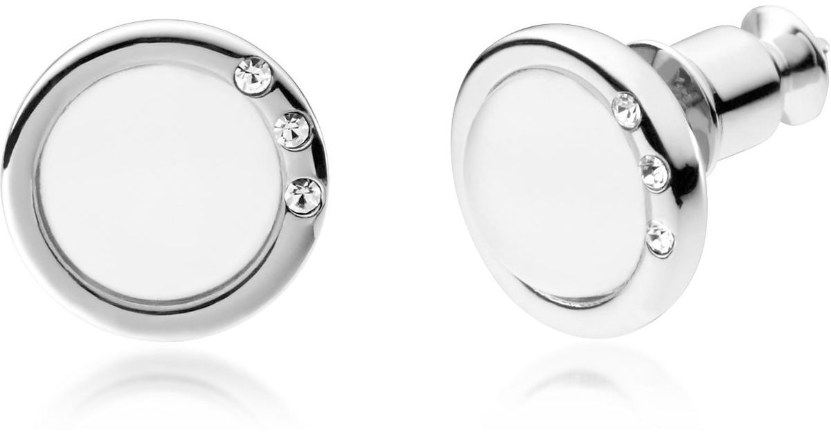 Skagen Women's Earrings SKJ0103040 g8g07fRUT2