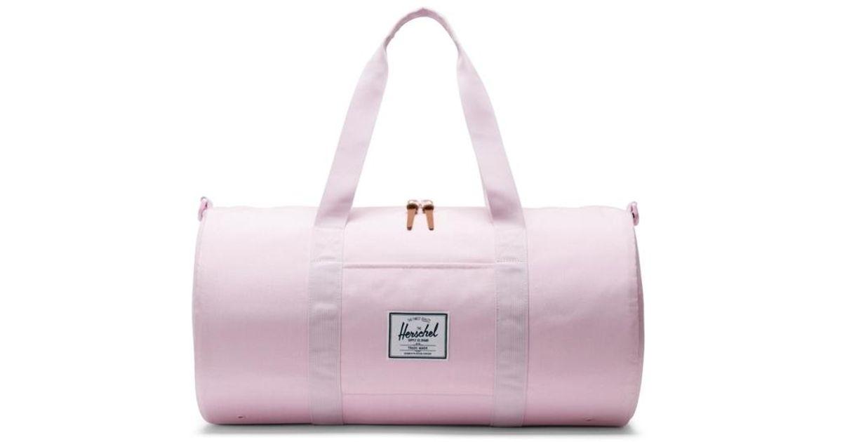 CoEn Voyage Herschel Pink Sac Sutton Uni Coloris De Supply b6yf7gY