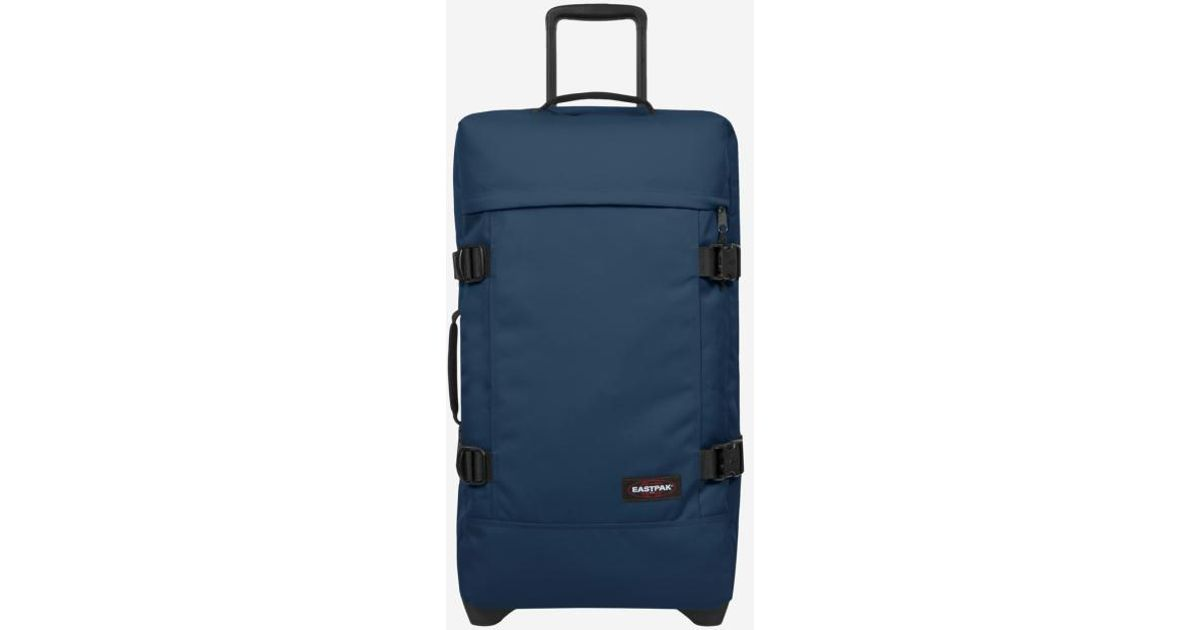 0b3403a35c Valise souple Tranverz M May Seasonnal 2R 67 cm Eastpak pour homme en  coloris Bleu - Lyst
