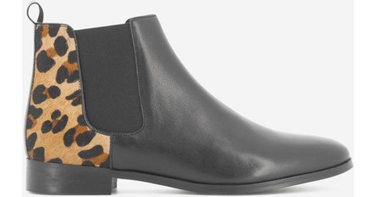 Galeries Chelsea Lafayette Black Boots Louane Lyst dCerBWxo