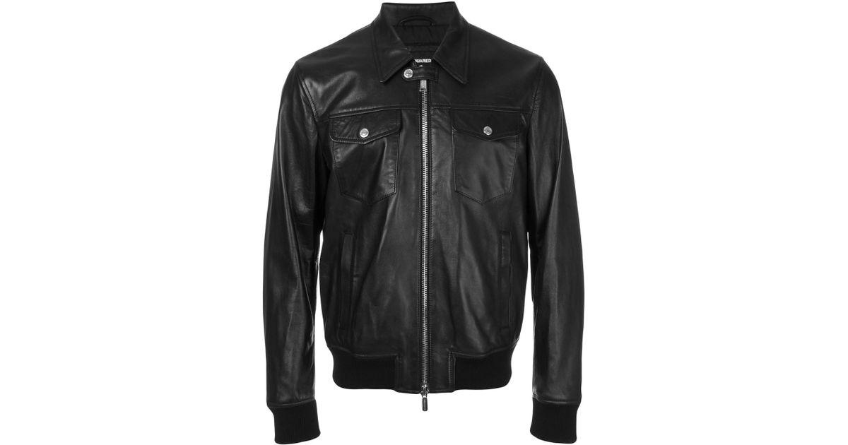 Nubuck leather jackets