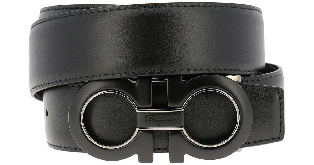 ce15df00f32ae Ferragamo Black Belt - The Best Belt Produck