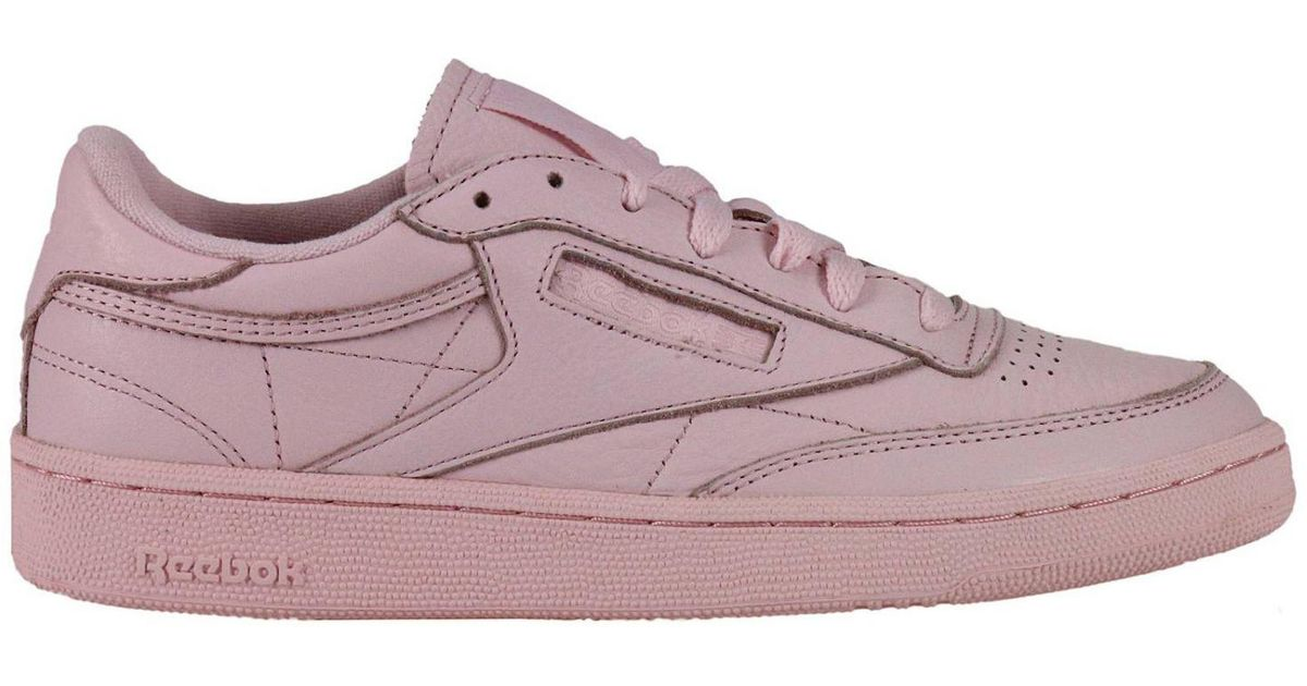 9e475088fca Reebok Shoes Women in Pink - Lyst