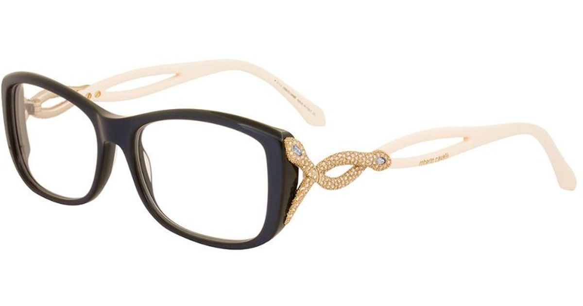 Lyst - Roberto Cavalli Women\'s Rc0959 55mm Optical Frames