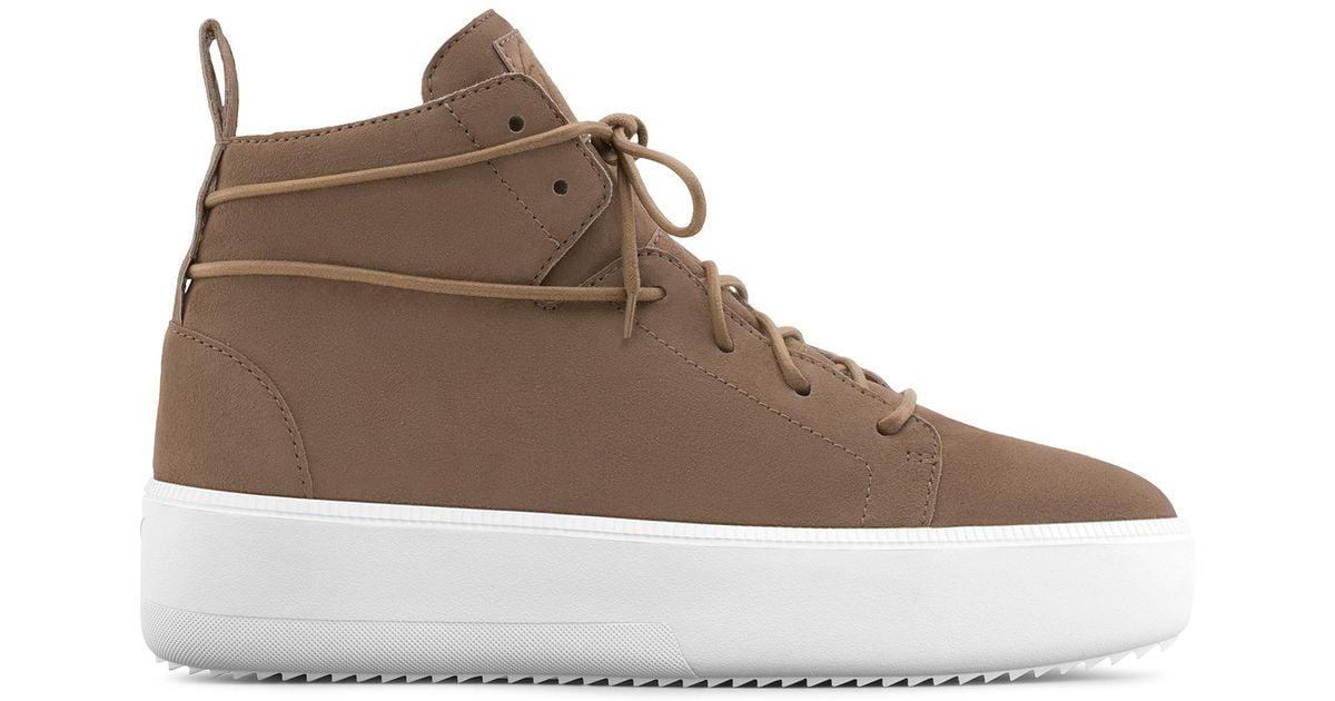 Giuseppe ZanottiAllen High-Top Sneakers XcCZhlx