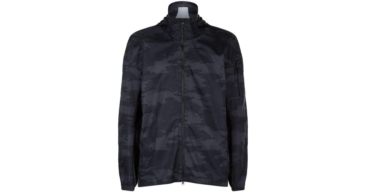 ce4e0a6b2 Lyst - adidas Supernova Tko Dpr Jacket in Gray for Men