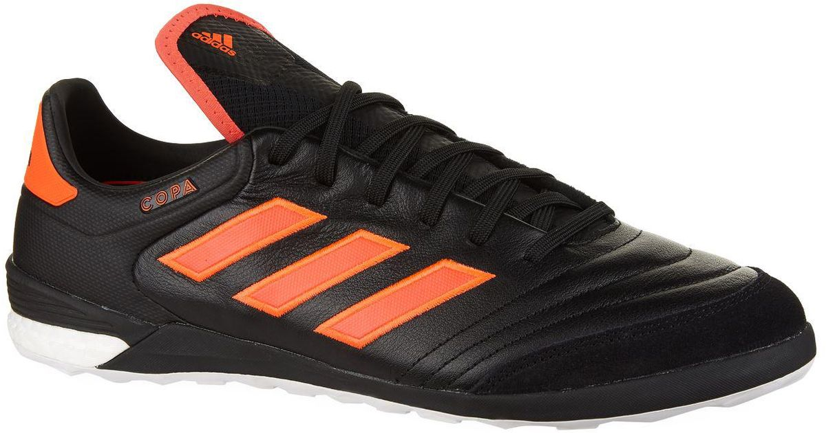 627321293 adidas Copa Tango 17.1 Indoor Boots in Black for Men - Lyst