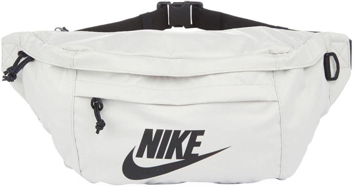 Lyst - Nike Tech Belt Bag in Gray for Men
