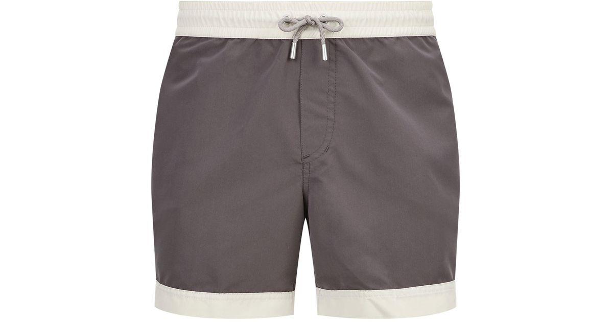 Sale Online Extremely Swim shorts khaki Brunello Cucinelli Outlet Cheap Price PrMK3y5Iz