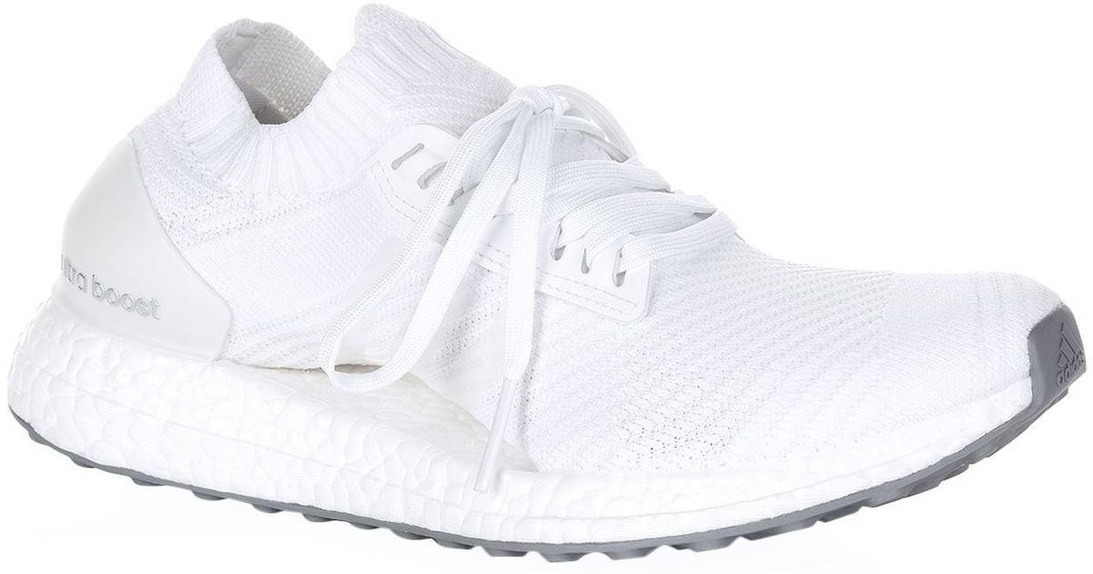 9ed9941400fc2 Lyst - adidas Ultraboost X Trainers in White