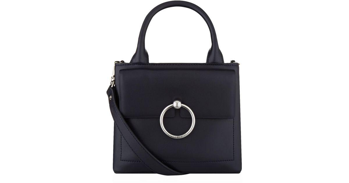 Claudie Pierlot Woman Fringed Suede Shoulder Bag Red Size Claudie Pierlot JQ7mkFw