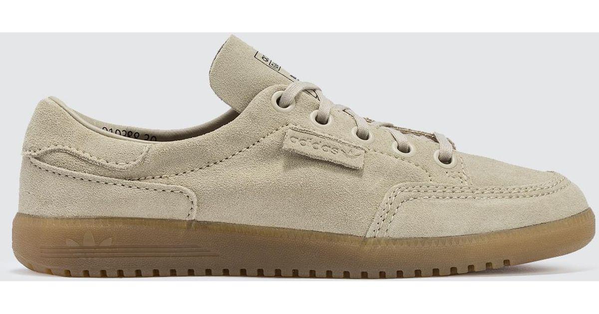 e2cb7a4f9eb Lyst - adidas Originals Union La X Adidas Spezial Garwen Spzl in Brown for  Men