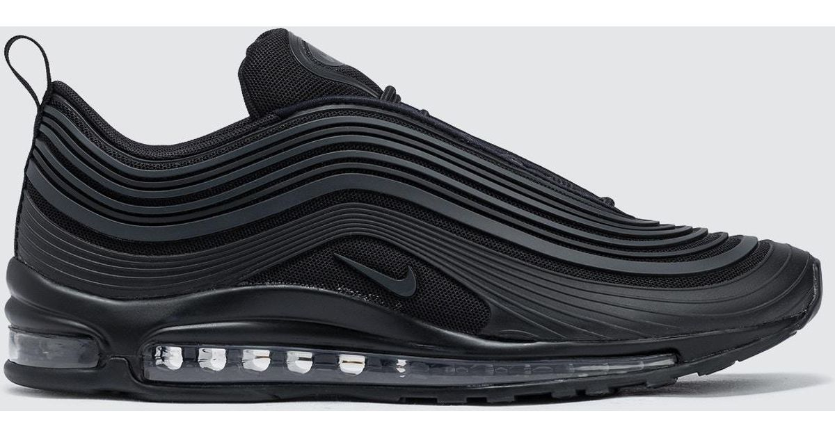 Lyst - Nike Air Max 97 Ul 17 Prm in Black for Men a7b8957f4