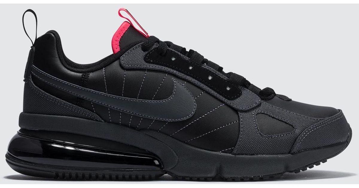 aaf6bce2b981 Lyst - Nike Air Max 270 Futura Se in Black for Men
