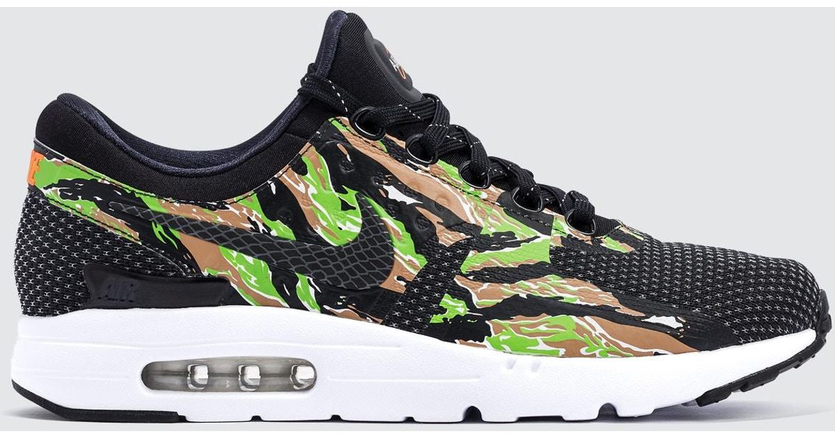 cheaper 992bb 9d372 Lyst - Nike Atmos X Id Air Max Zero