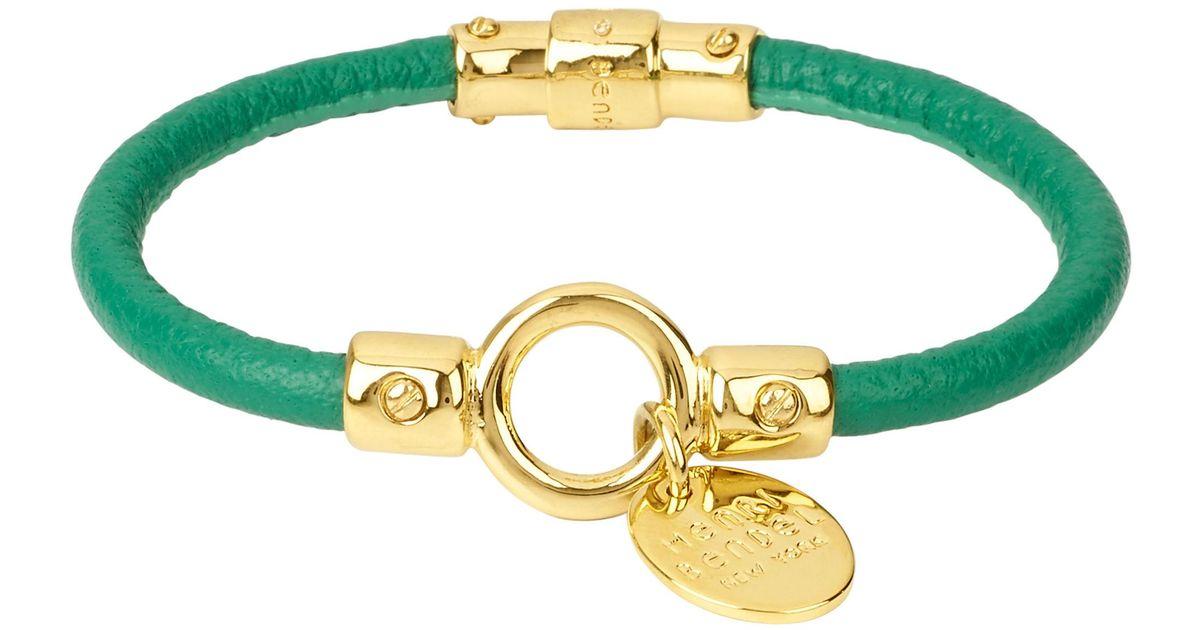 Henri Bendel Influencer Charm Bracelet v8YrY
