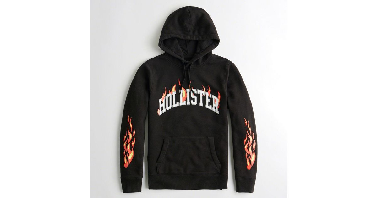 d5e606a5871 Hollister Sweaters And Hoodies