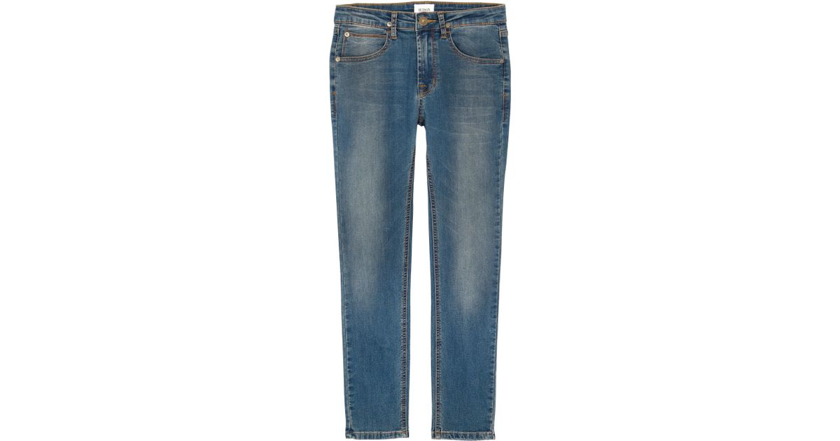 HUDSON Boys Jagger Slim Straight Jean