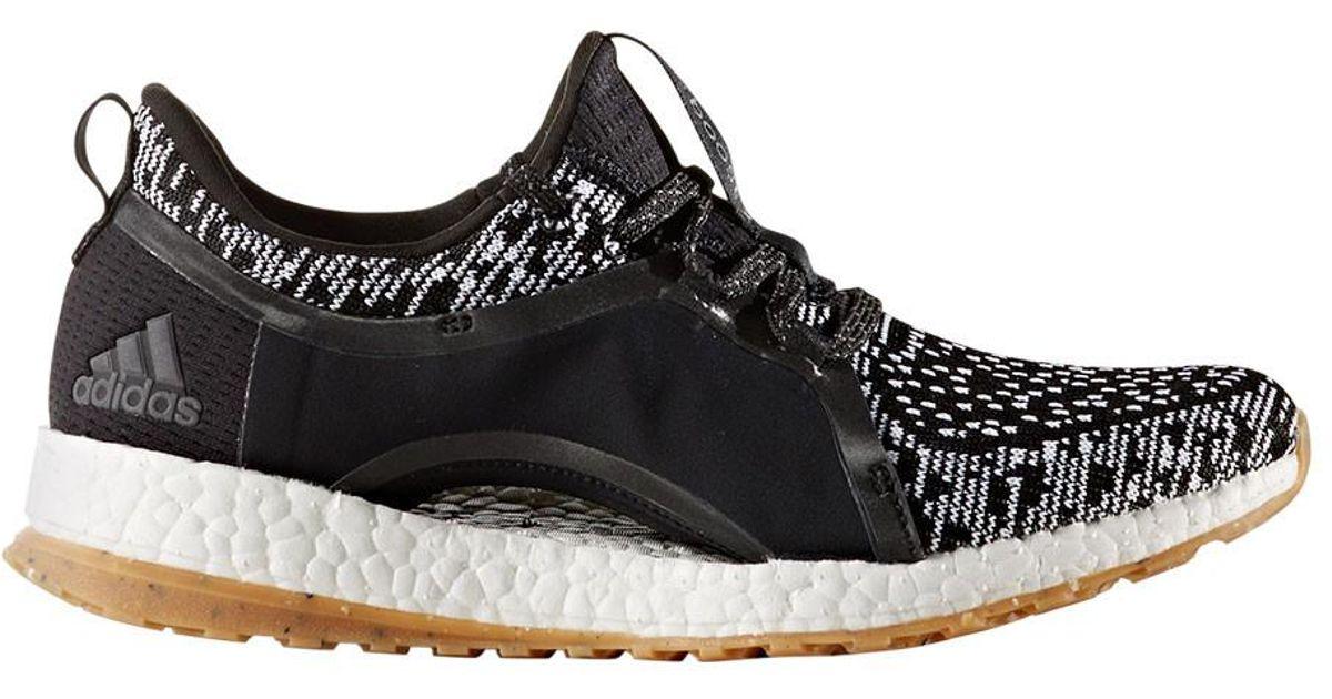 7cfb6926b313f Lyst - adidas By2691 Pureboost X Atr C ftwwht c in Black