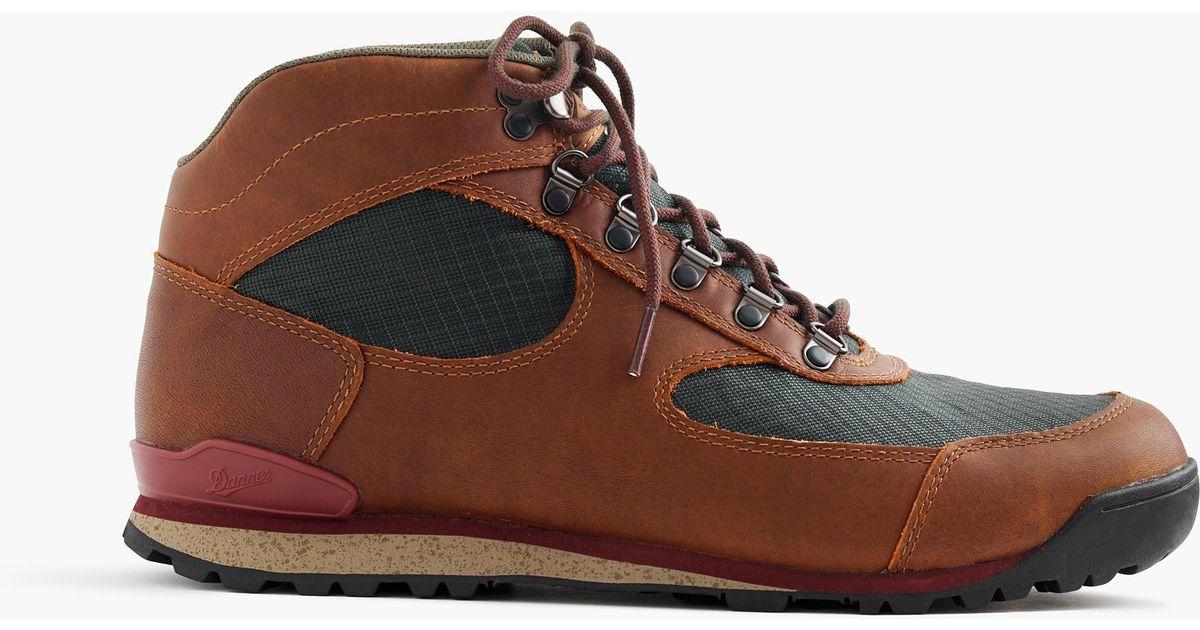 J Crew Danner Jag Boots For Men Lyst