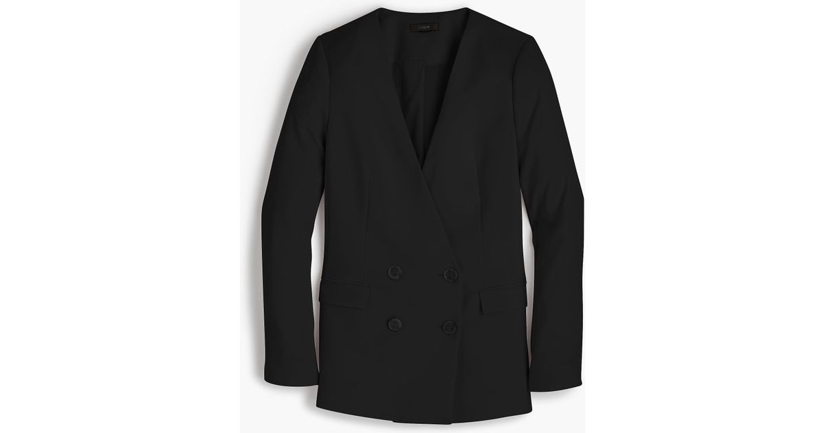 Image result for French girl blazer in 365 crepe