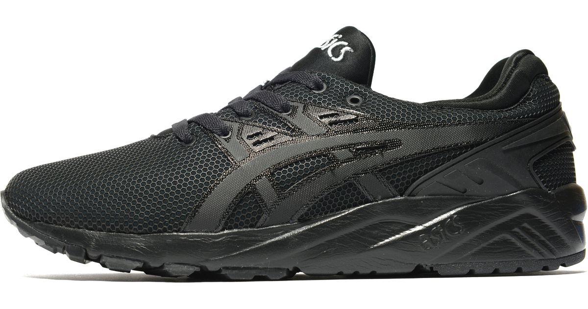 sneakers for cheap 100a3 6276c Asics - Black Gel-kayano Evo Tpu - Lyst