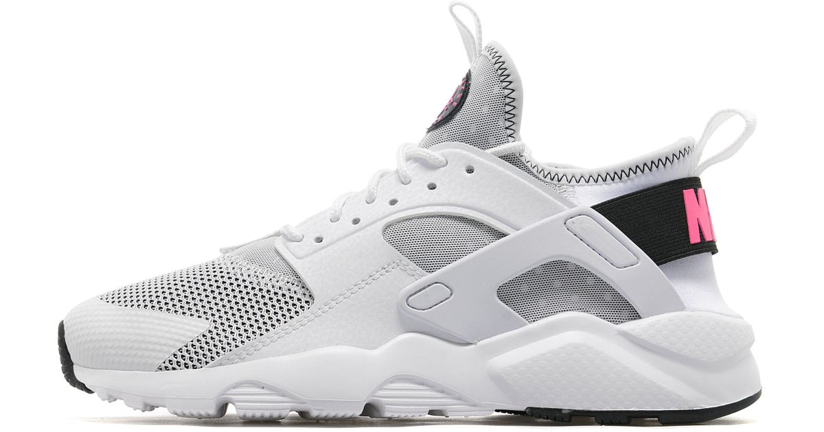 e99c05eca331 ... norway lyst nike air huarache ultra breathe junior in white for men  f0fa4 6c85b