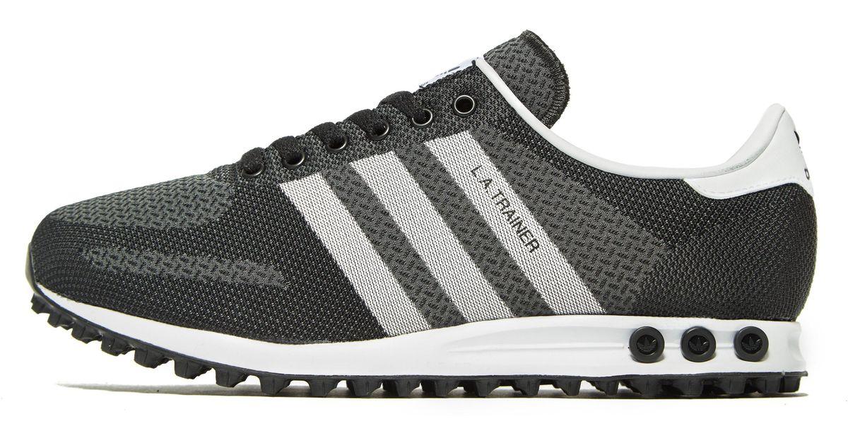 adidas LA Trainer Weave S79213 Sneakersnstuff I Sneakers
