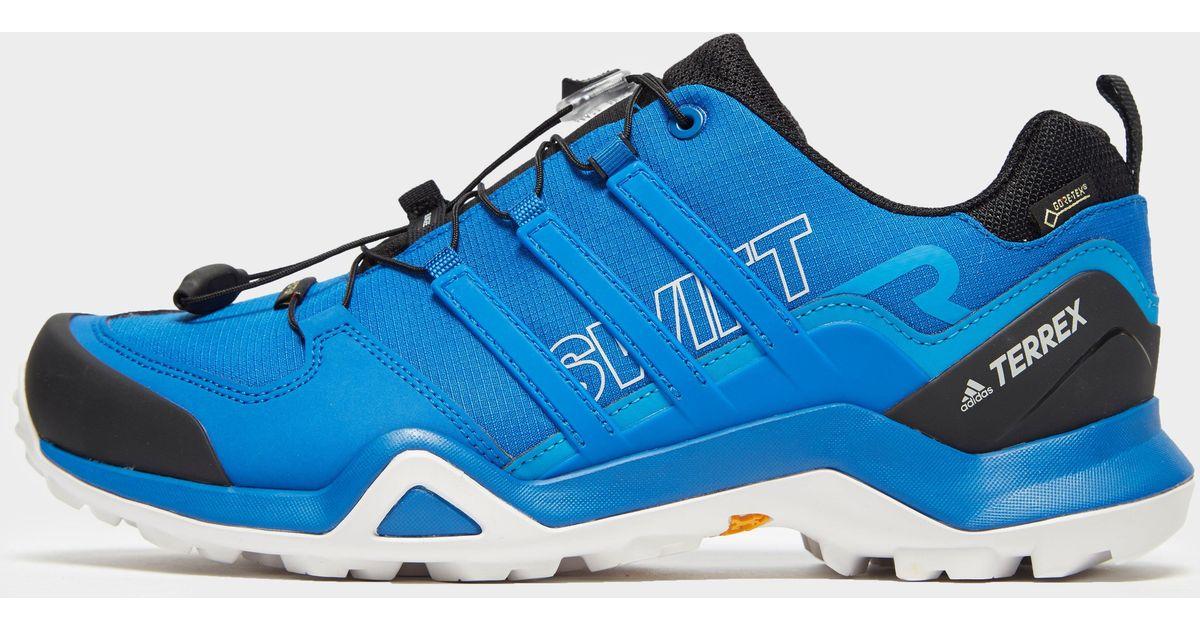 1b302b7b2 Lyst - adidas Terrex Swift R2 Gtx in Blue for Men