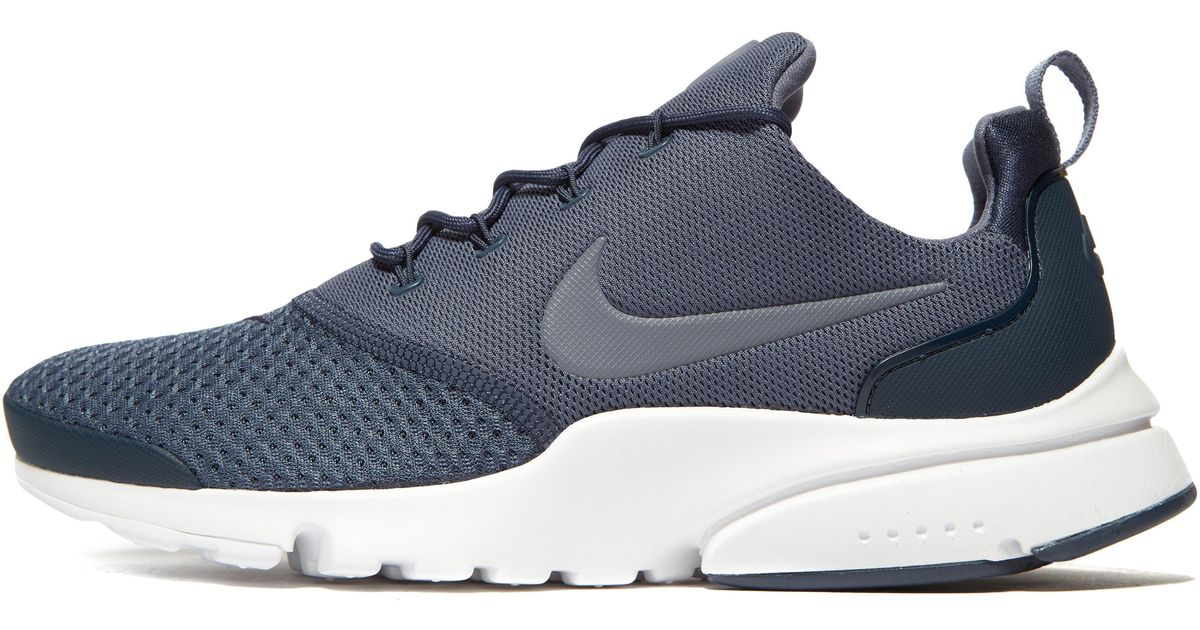 new styles 93e34 dc664 Lyst - Nike Air Presto Fly Se in Blue for Men