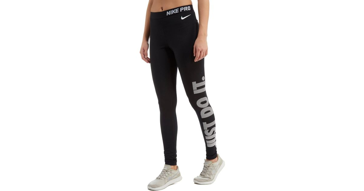 just do it tights