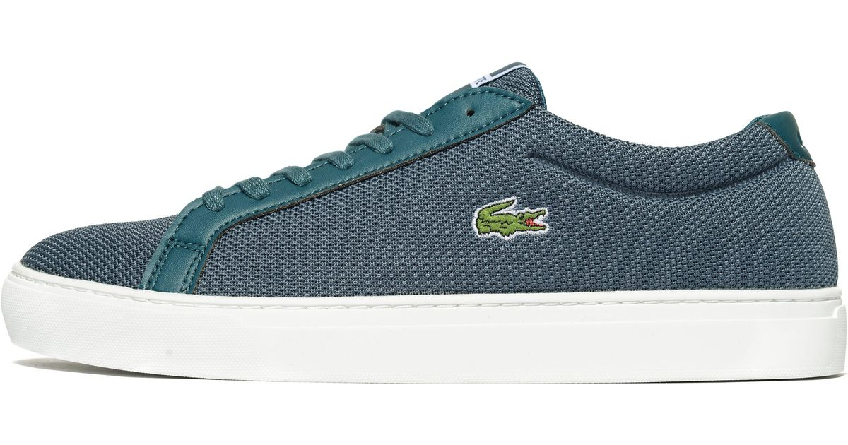 7bb4ff55a Lyst - Lacoste Alligator in Green for Men