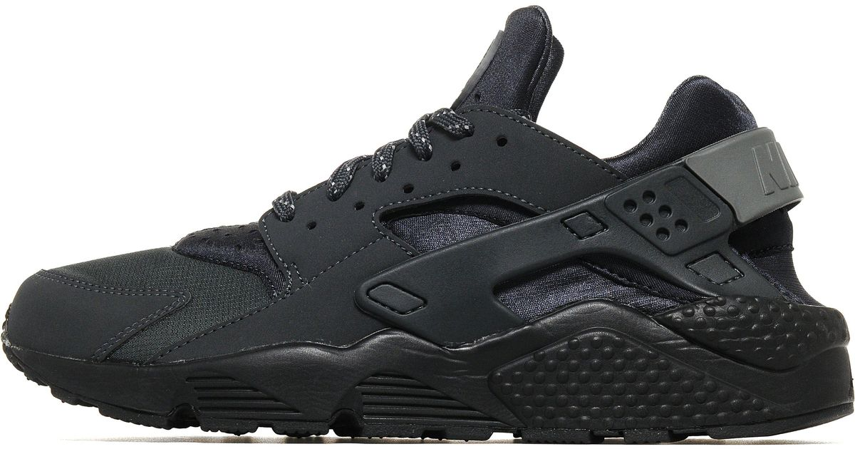 timeless design dfedc afd04 sweden lyst nike air huarache in gray for men 3c2f6 a7931