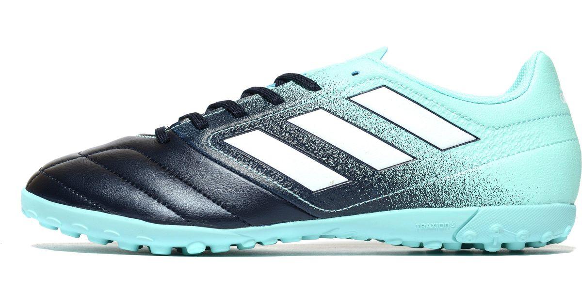 huge discount 04fb0 5ecf1 Lyst - adidas Ocean Storm Ace 17.4 Tf in Blue for Men