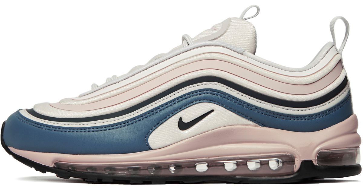 new style 813d3 9bc92 Nike Air Max 97 Ultra in Blue - Lyst