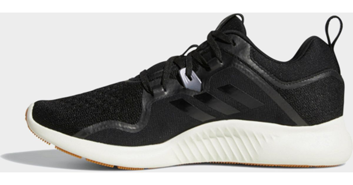 ecb55767d Lyst - adidas Edgebounce Shoes in Black