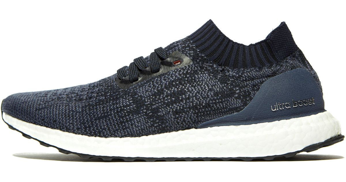 9e92ab676a8b1 ... discount lyst adidas ultraboost uncaged in black for men e2808 1058f