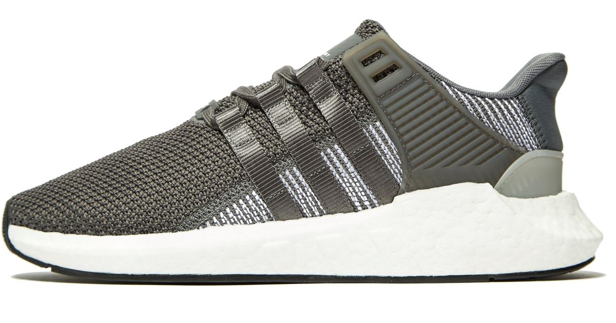 san francisco 72995 ca19a Lyst - adidas Originals Eqt Support 9317 in Gray for Men