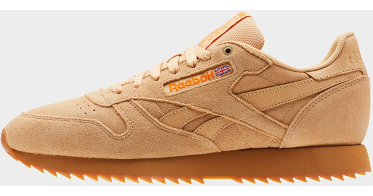 Lyst - Reebok Classic Leather Montana Cans for Men - Save 6% 2ed306b34