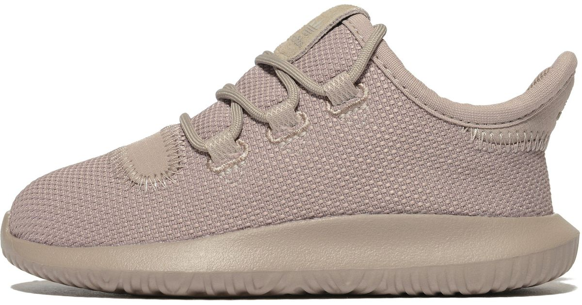 on feet at best wholesaler special for shoe adidas Originals Tubular Shadow Infant in Gray for Men - Lyst