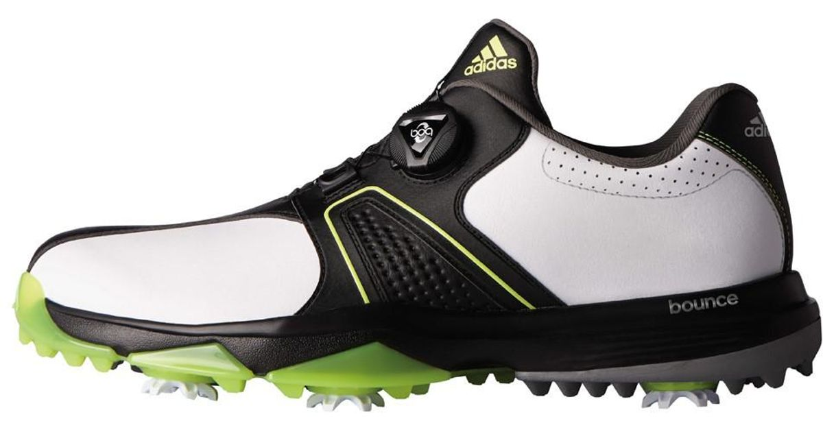 pretty nice 2a598 cea29 Lyst - adidas Originals 360 Traxion Boa Golf Shoes 2017 for