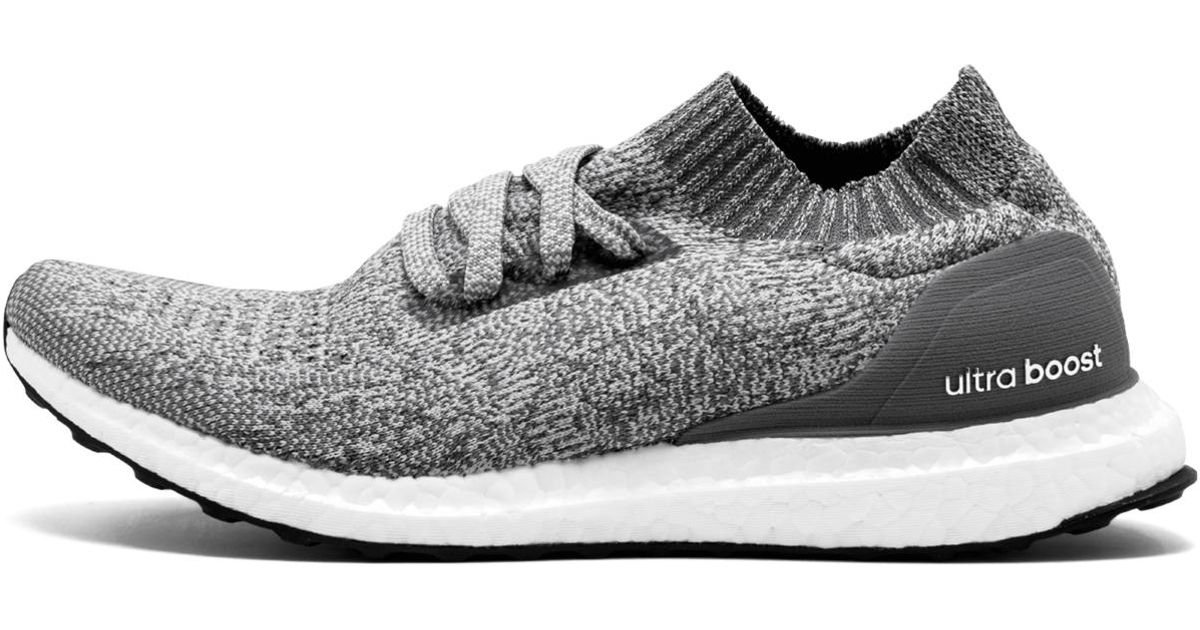 Lyst - adidas Ultraboost Uncaged Shoe Running 7.5 in Gray for Men 39b867813