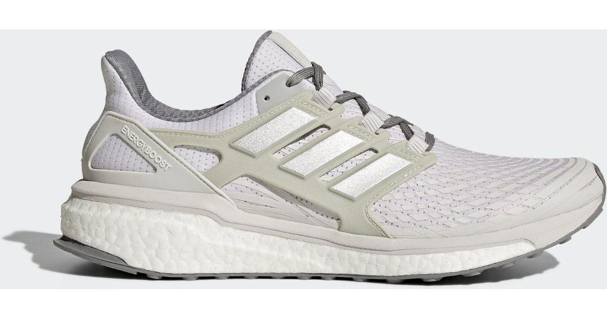 Adidas Running Energy Boost beige
