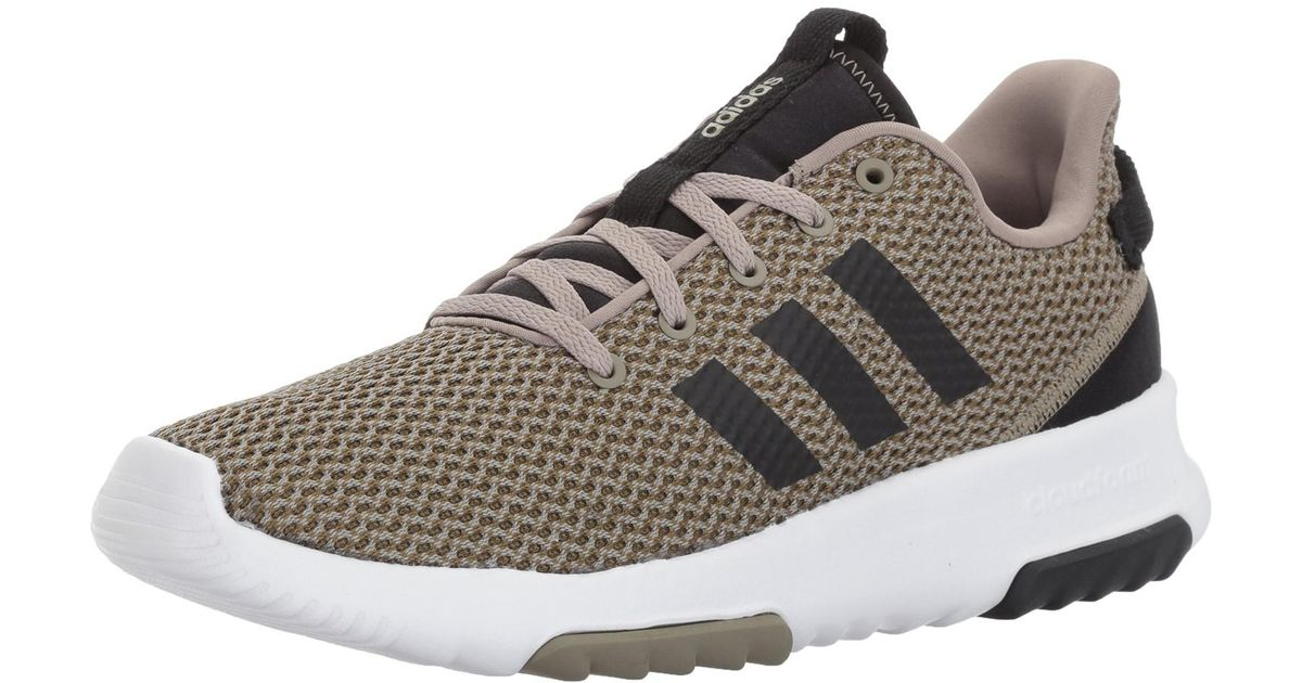 3b246f717ce6 Lyst - adidas Neo Cf Racer Tr Running Shoes in Black for Men