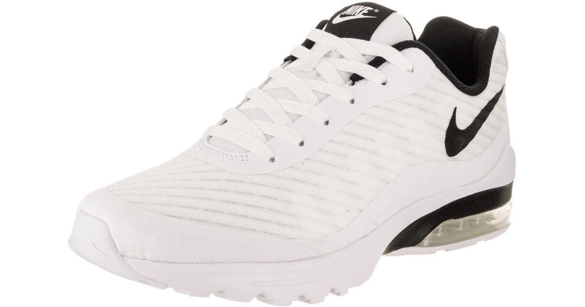Nike - White Air Max Invigor Se Running Shoe 8.5 Us for Men - Lyst