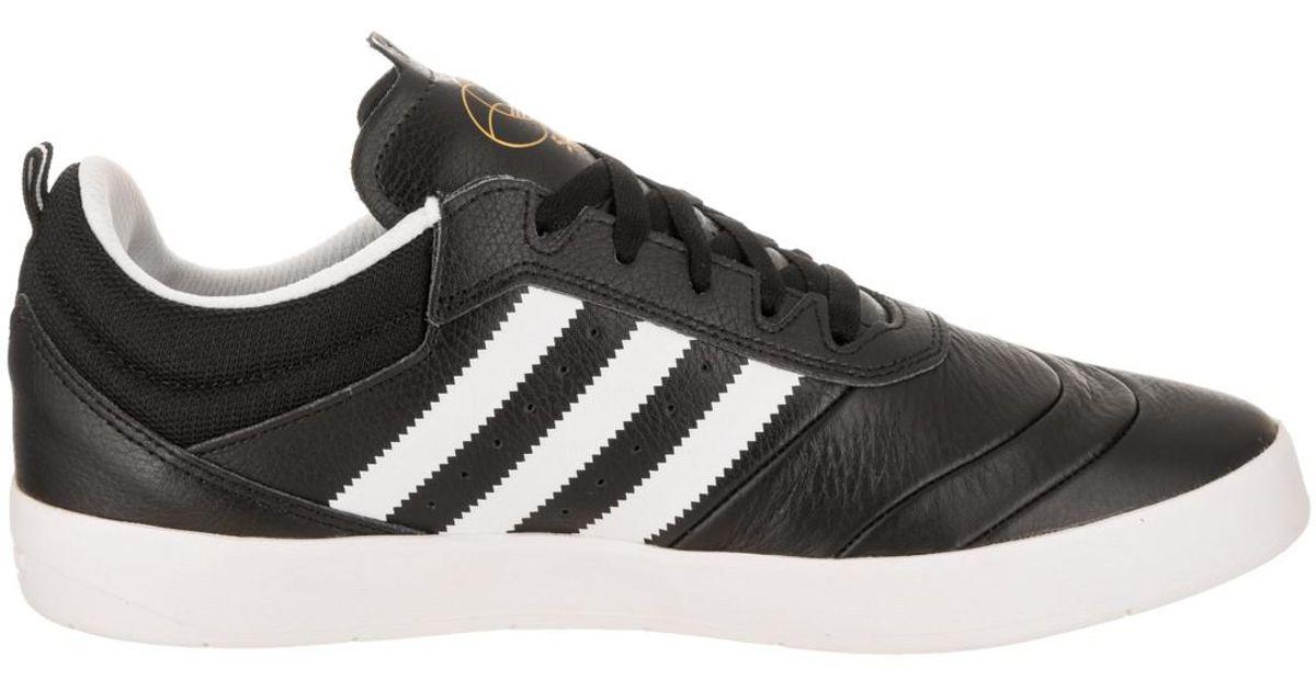 Adidas Originals Multicolor Suciu Adv Cblackftwwhtgoldmt Skate Shoe 11.5 Men Us for Men Lyst